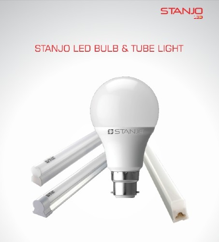 LED Bulb & Tube Light