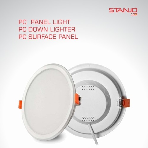 PC Panel Light